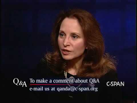 Q&A: Janet Tavakoli