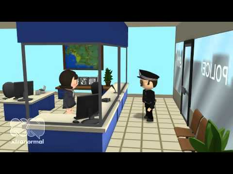 Death Of The Freedom Of Speech - Making South Park Style Videos Mocking The Police Now Illegal