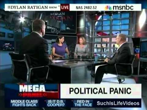 MUST SEE! Ratigan Freak Out: Obama Needs To Tell U.S. Your Congress Is Bought!