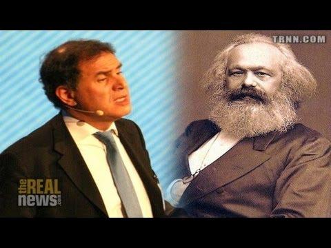 Is Capitalism Doomed?