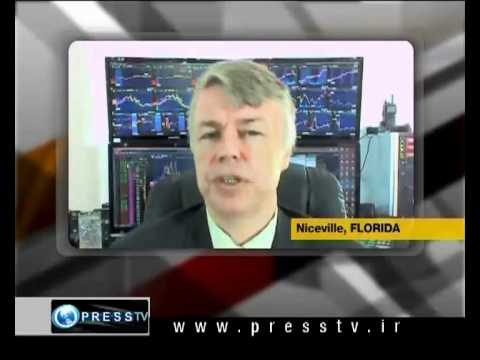 Pegging Franc to Euro-On the Edge with Max Keiser-09-09-2011
