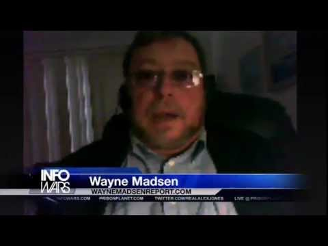 Obama's Fraudulent SS Number: Wayne Madsen Reports 1/2