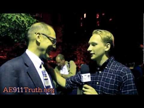 """The Truth Has No Expiration Date"" Richard Gage and Luke Rudkowski"