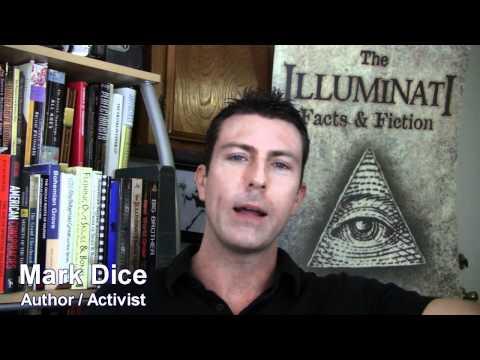 David Icke's Hollow Earth and Reptillian Illuminati Nonsense
