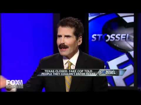 Stossel Show  -  Hidden Camera Exposes American Will Submit and Not Question Authority