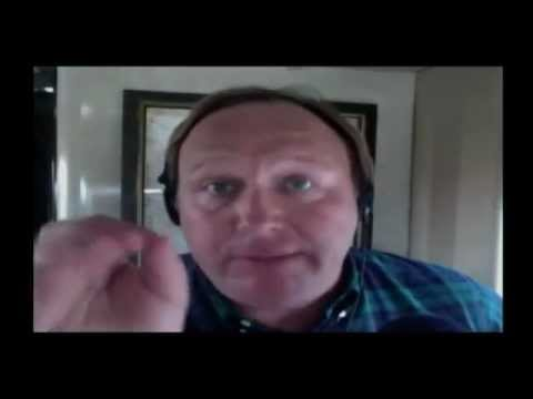 Wall Street Has Hijacked The Republic: On The Road with Alex Jones 5/5