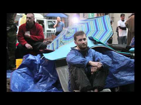 OCCUPY Wall Street: NYC - Real, Informed, Justifiably Angry Americans