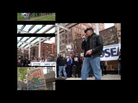 OCCUPY PORTLAND 2011 - Compilation