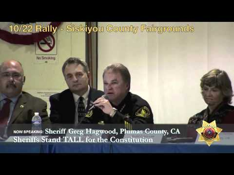 Constitutional Land Part I: Siskiyou County Citizens Protect The Rural Land