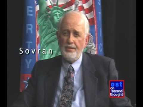 Dr  JACK  ALPAN explains the Constitution CON