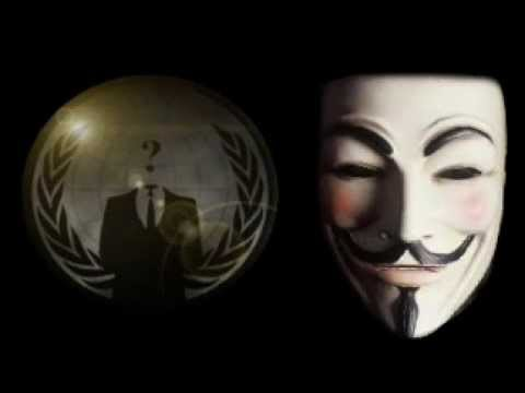 Anonymous - Exit The Machine