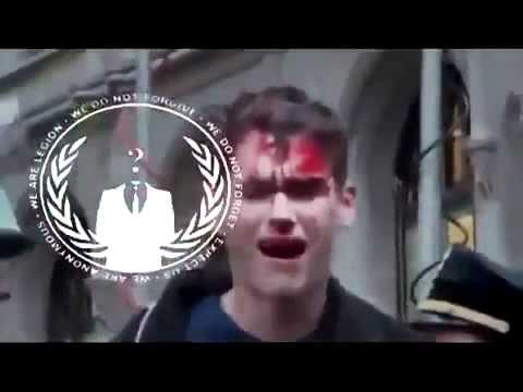 Anonymous - Operation Horizon - December 17th American Autumn