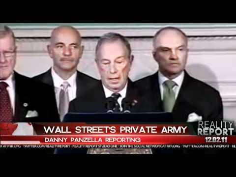 Treason in the US Senate