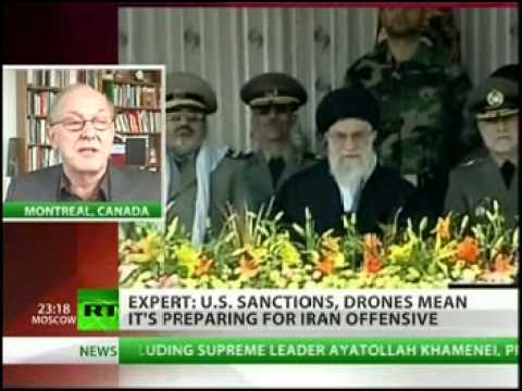 9/11 Families Claim Iran Supported 9-11 Hijackers -16 Dec 2011