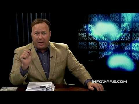 Internet Kill Switch = Death of Free Speech on the Web: Infowars Nightly News
