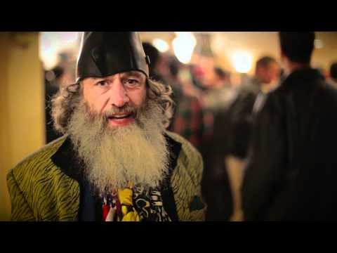 Supreme Vermin for President - I Approve This Message =Interview With Vermin Supreme
