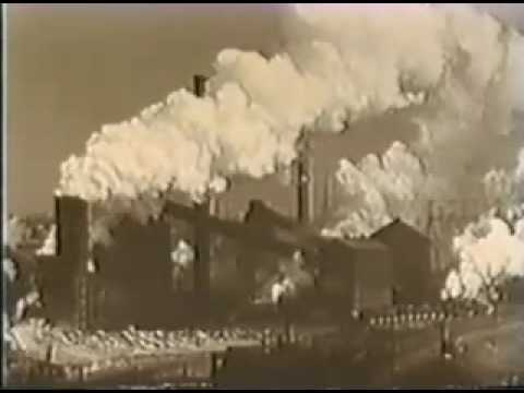 HITLER & FLUORIDE added High Dose to Water at Concentration Camps Keep People LIKE WALKING DEAD