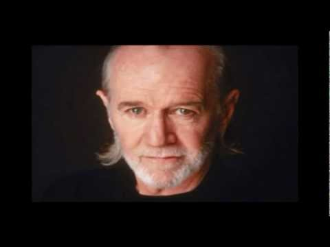GEORGE CARLIN TELLS IT LIKE IT IS AMERICA HAS BEEN HIJACKED