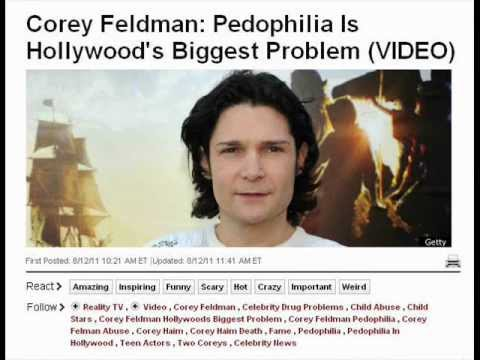 Hollywood's Big Secret and Mainstrea Media Cesspool