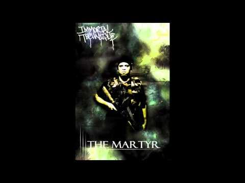 Immortal Technique - The Martyr