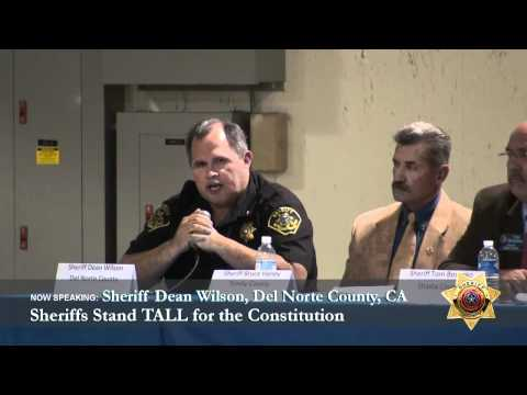Must See! SHERIFFS for America