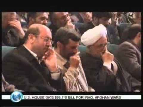 [Documentary] Ahmadienjad and Iran - A Revolution in Motion