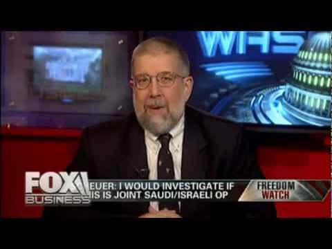 JUDGE NAPOLITANO FIRED AFTER THIS BROADCAST OF FREEDOM WATCH