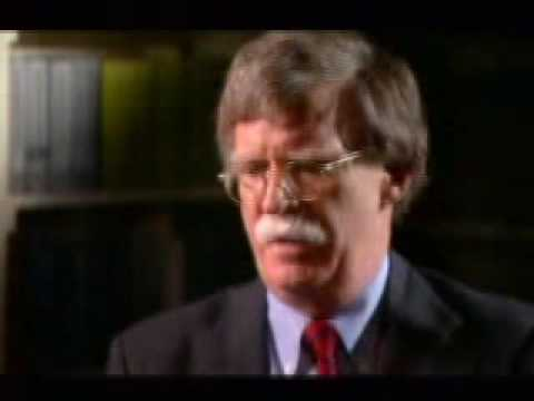 USA Hi-jack the United Nations To Enforce Power, John Bolton on Iran