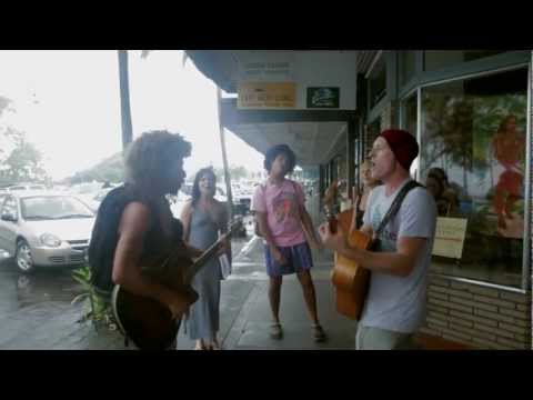 [Dustin Thomas] FEMA Camp train song