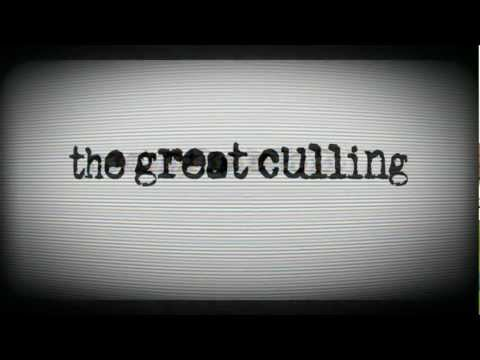 """""""The Great Culling"""" Official Water Trailer 1"""