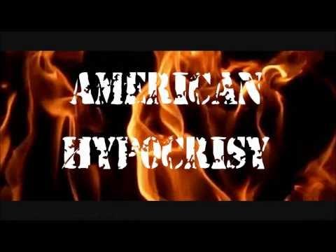 American Hypocrisy