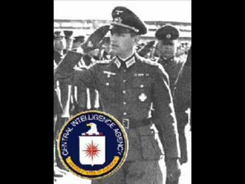 Origins Of The Modern Day Terror Connection: The Gehlen Organization
