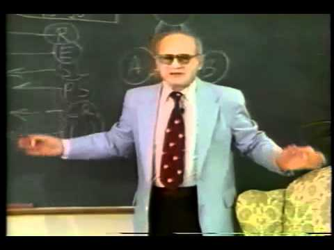 KGB SUBVERSION TECHNIQUES Tomas Schuman (Yuri Bezmenov) L.A. 1983  KGB Defector