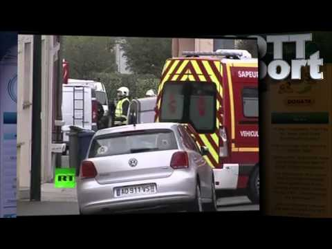Toulouse Shootings: Mohamed Merah Sacrificed To Give Sarkozy Election Win?