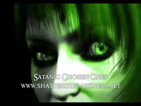 Satanic Chosen Ones 1-4 Russ Dizdar