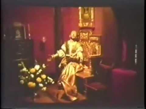 Who are the Jesuit's? James Arrabito
