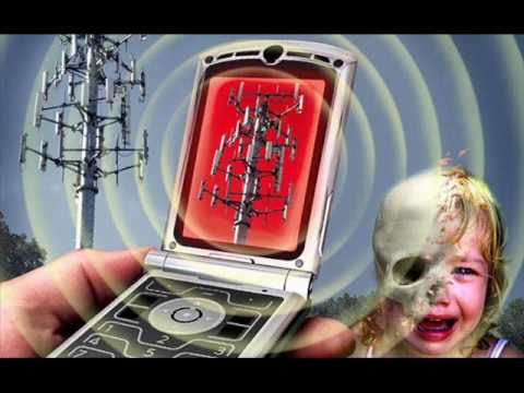 Digital TV, HAARP, GWEN, Silent Sound & Mind Control Techonolgies Part 2