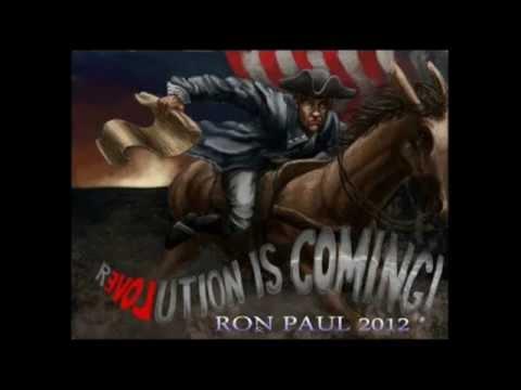 Ron Paul Revolution NOW