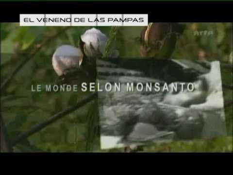 The poison of the pampas - El veneno de las pampas Englisch Subtitles Deutsche Untertitel Part 1