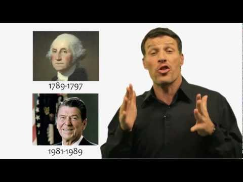 WARNING: Tony Robbins issues dire predictions on the coming collapse