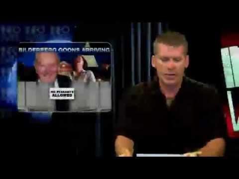 US Federal Law forbids Bilderberg Meeting