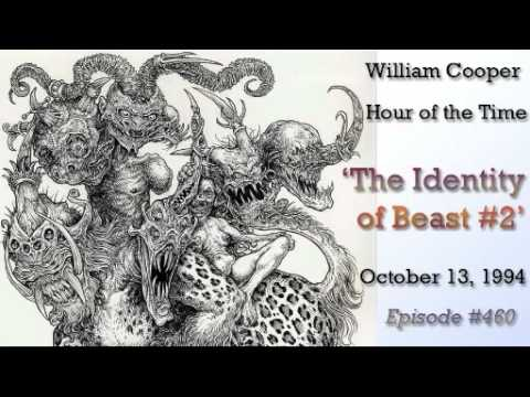 William Cooper - The Identity of Beast #2 (Full Length)