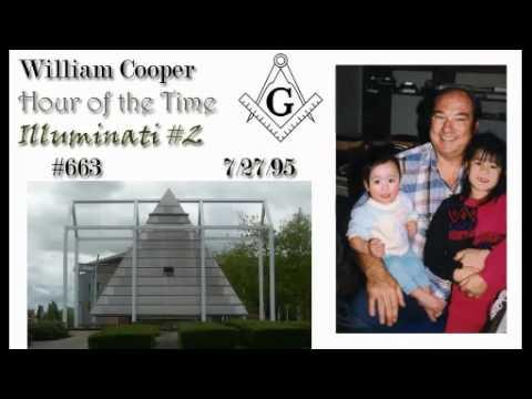 William Cooper - Illuminati Part 2 (Full Length)