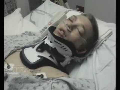 Missouri Police Taser Boy With Broken Back 19 Times