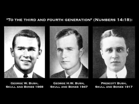 NWO: Secret Societies and Biblical Prophecy Vol. 1