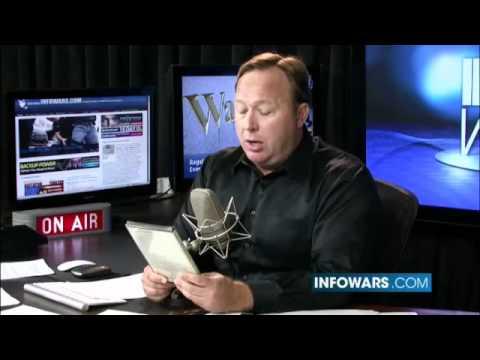 Filmmaker Joel Gilbert: Obama's Real Father Exposed!