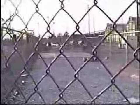 FEMA Death Camp