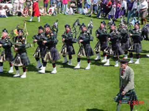 Longs Peak Highland Scottish-Irish Fest. Estes Park