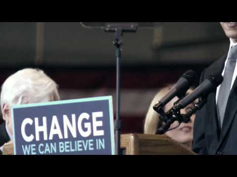 AGENDA - Grinding America Down (Trailer)