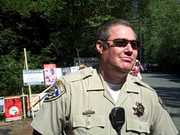 Bohemian Grove 2012 We Are Change East Bay Coverage Pt. 2